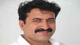 Sandalwood Director Shahuraj Shinde Passes Away