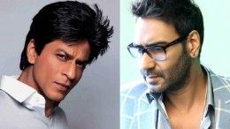 SRK, Ajay Devgn Mourn The Loss Of Diego Maradona