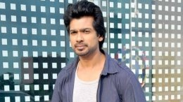 Nikhil Dwivedi Slams Celebs Posting Pictures From Maldives