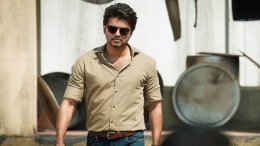 Vijay's Master To Release On This BIG Festival?