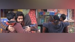 Abijeet-Akhil-Sohel's Hug Is Winning Hearts On The Internet