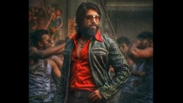 KGF Chapter 2 Teaser To Be Out On January 8, 2021