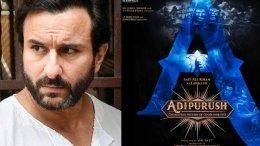 Saif Ali Khan On His Character Lankesh In Prabhas' Adipurush