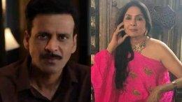 Manoj Bajpayee, Neena Gupta To Collaborate For A Thriller