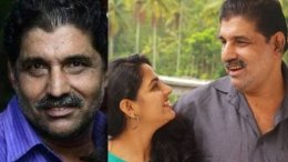 Nikhila Vimal's Father MR Pavithran Passes Away