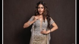 Surbhi Chandna Says She Has Lost Weight For Naagin 5