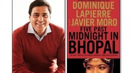 Ronnie Screwvala To Co-produce Five Past Midnight In Bhopal