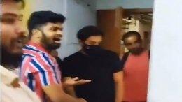 BB Tamil 4: Aari Arjuna Visits Fan's House To Surprise Him