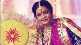 Apara Mehta Was Offered Devdas Because Of Kyunki
