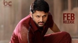 Check: The Nithiin Starrer Gets A Release Date