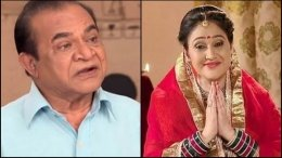 Ghanshyam Nayak Aka Natu Kaka Speaks About Disha Vakani