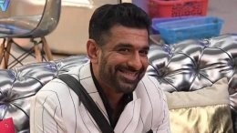 BB 14: Eijaz On His Reasons To Participate In The Show