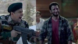 Sharman Joshi's Fauji Calling Trailer Out