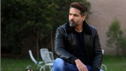 Iqbal Khan On Intimate Scenes