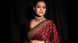 Kajol On Why She Didn't Consider Herself Beautiful