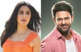 Katrina Kaif To Star Opposite Prabhas In Salaar?