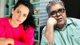 Kangana Ranaut Takes A Sharp Dig At Rajeev Masand