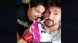 Manish Raisinghan On Life After Marrying Sangeita Chauhaan