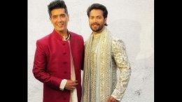 Manish Malhotra's Emotional Message For Varun Dhawan
