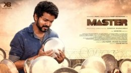 Master Gets An Exceptional Start In Kerala