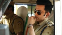 Prithviraj's Cold Case To Get A Theatrical Release