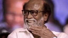 Rajini Returns Home After Wrapping Up Annaatthe Schedule