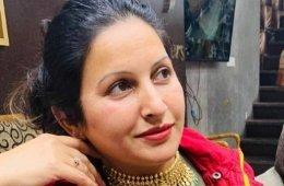Sonali Phogat Takes A Dig At Rubina Dilaik