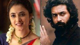 Suriya To Romance Priyanka Arul Mohan In Pandiraj Project!