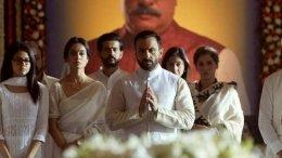 Social Activist Lodges FIR Against Makers Of Tandav