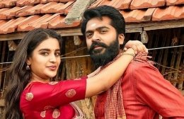 Eeswaran Day 2 Collection: Simbu Starrer Holds Steady
