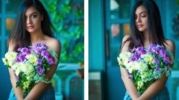 Divya Agarwal Gets Trolled For Topless Concept Shoot