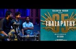 Cinematographer Manoj Paramahamsa Joins Thalapathy 65