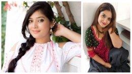 Priyanka Thimmesh, Vyjayanthi Adiga Join Bigg Boss Kannada 8