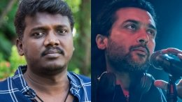 Suriya Is Not Joining Hands With Mari Selvaraj: Report