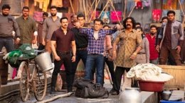 Salman & Eid– Trend Of Blockbusters Continues With Radhe