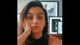 Alia Bhatt Goes Back To Workout Post COVID-19 Recovery