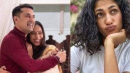 Danish Sait Gets Hitched, Sister Kubbra Sait Extends Wishes