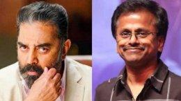 Kamal Haasan And AR Murugadoss To Unite For An Action Film?