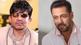 KRK On Order Banning Him From Defamatory Posts On Salman