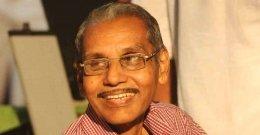 Lyricist-Poet Poovachal Khader Passes Away At 73