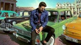 Radhe Shyam: Prabhas To Play A Vintage Car Dealer?