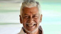Poet-Lyricist S Ramesan Nair Passes Away