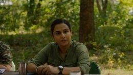Vidya Balan: I Believe Every Woman Is Sherni