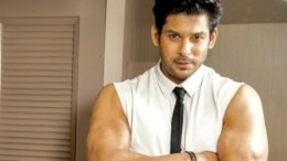 Sidharth Shukla Sprains His Ankle; Takes A Break From Work