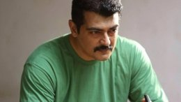 Valimai Becomes Ajith's Most Expensive Film