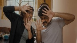 Nagabhushana And Bhoomi Open Up About Their Film Ikkat