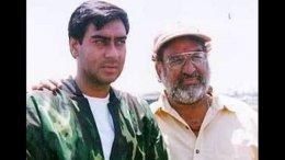 Ajay Devgn Remembers Father Veeru Devgan