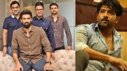 Aditya Roy Kapur To Star In Hindi Remake Of Thadam