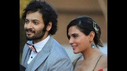 Ali And Richa On Intimate Scenes With Other Actors