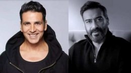 Akshay Credits Real Author After Mistakenly Praising Ajay